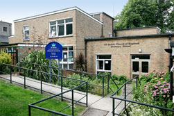All Saints' CE Primary School